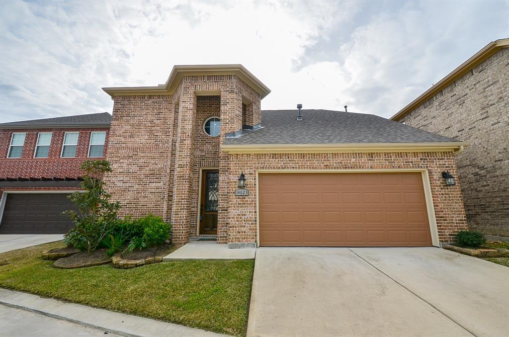 Off Market | 14623 Sanour Drive Houston, TX 77084 0