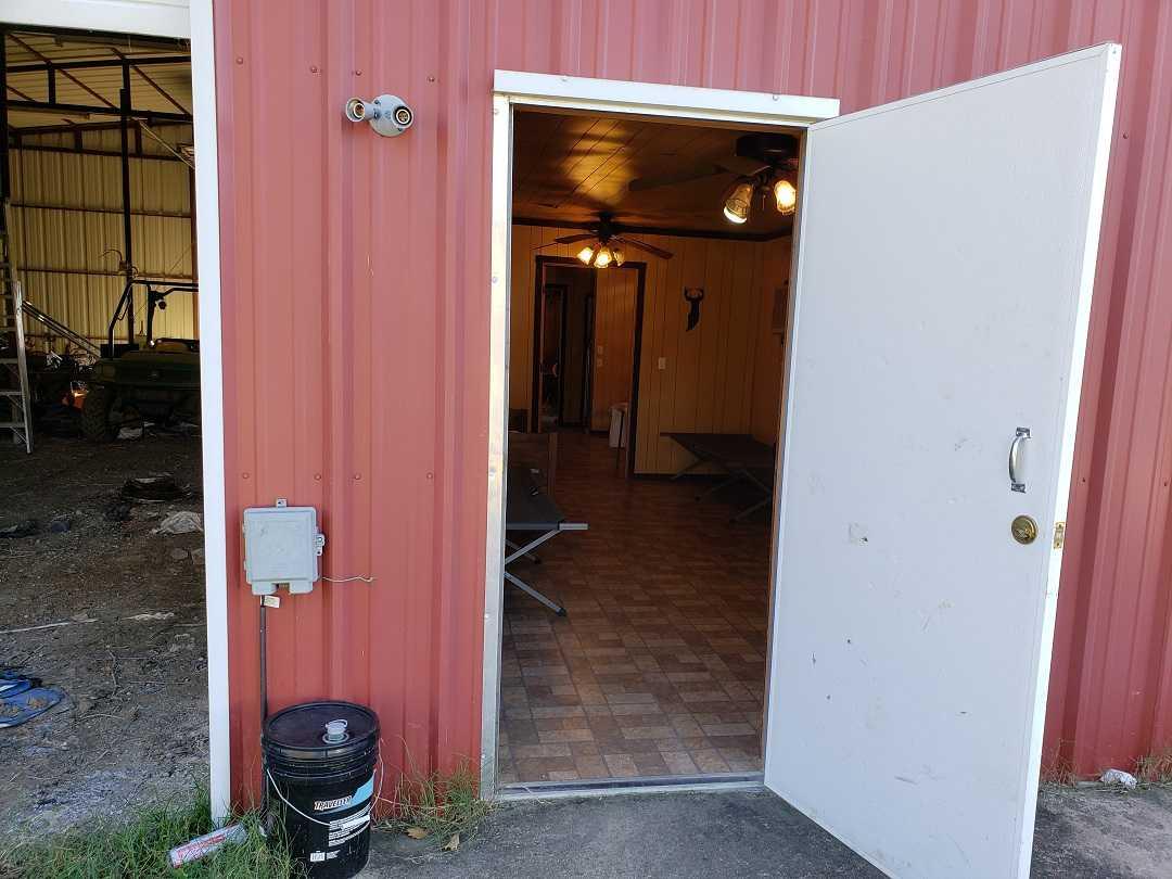 Active   Rut And Strut Hunting Ranch Bentley, OK 74525 47