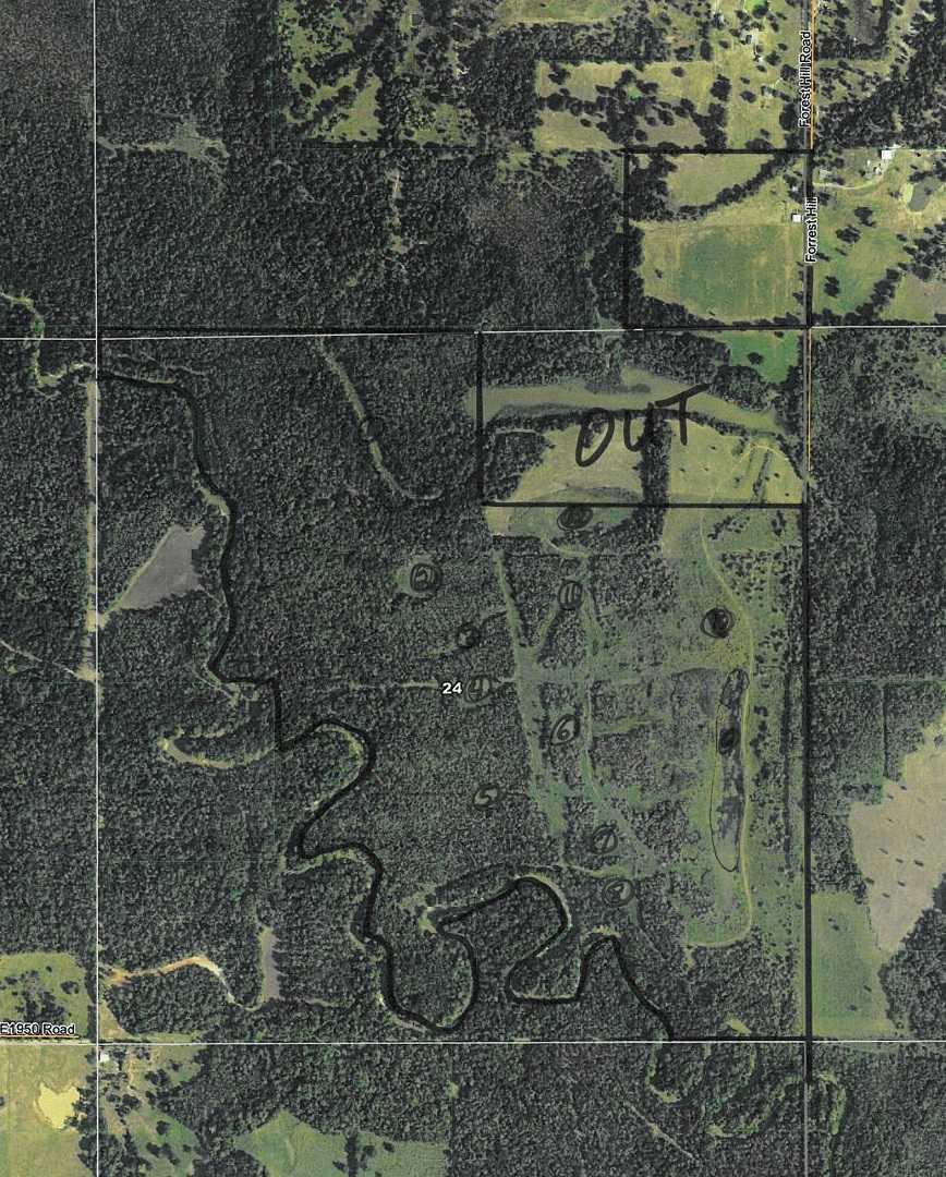 Active   Rut And Strut Hunting Ranch Bentley, OK 74525 2