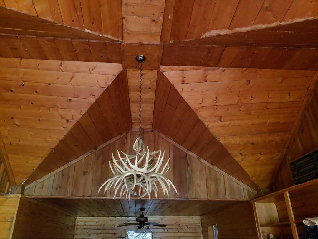 Active   Rut And Strut Hunting Ranch Bentley, OK 74525 30