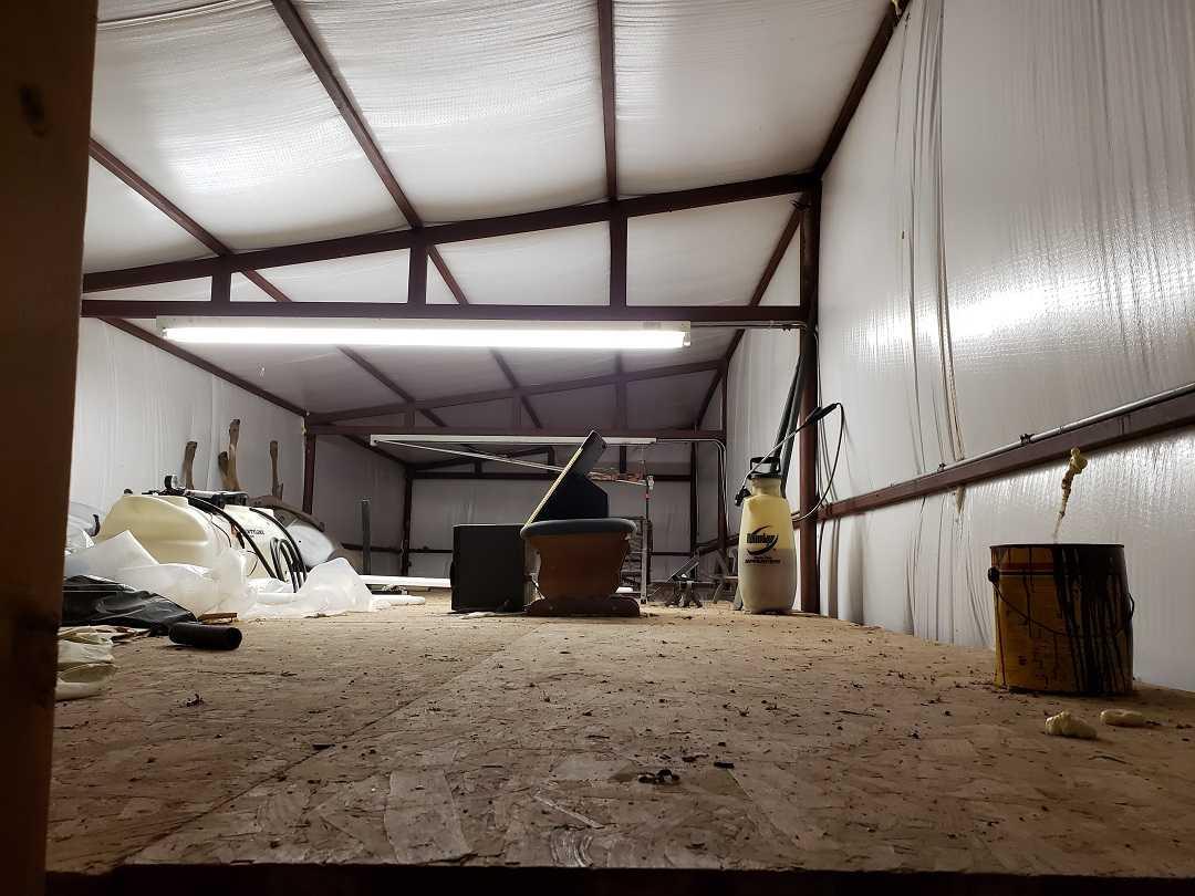 Active   Rut And Strut Hunting Ranch Bentley, OK 74525 58