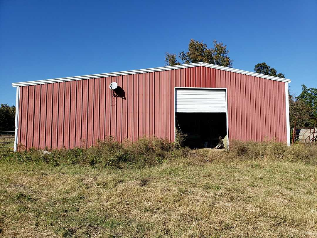 Active   Rut And Strut Hunting Ranch Bentley, OK 74525 63