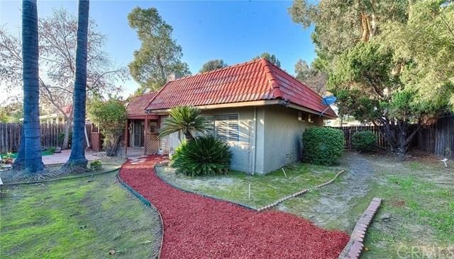 Closed | 3527 Terrace Drive Chino Hills, CA 91709 3