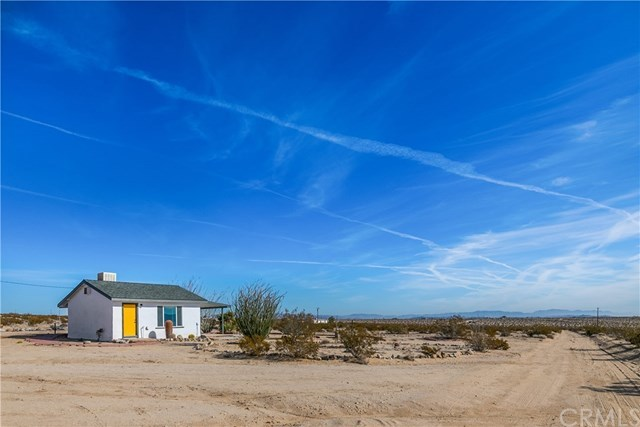 Closed | 68389 Pole Line Road 29 Palms, CA 92277 3