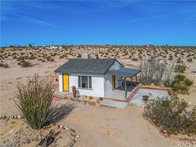 Closed | 68389 Pole Line Road 29 Palms, CA 92277 14