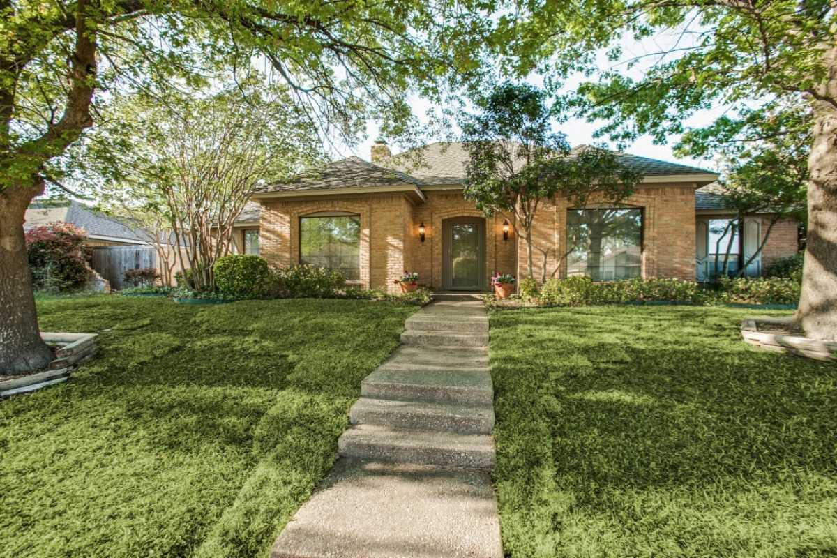 Sold Property | 3829 Grifbrick Drive Plano, TX 75075 0