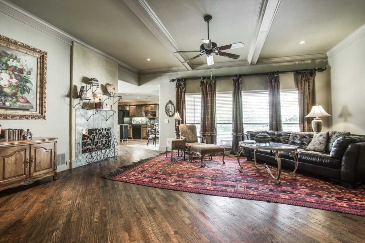 Sold Property   3829 Grifbrick Drive Plano, TX 75075 1
