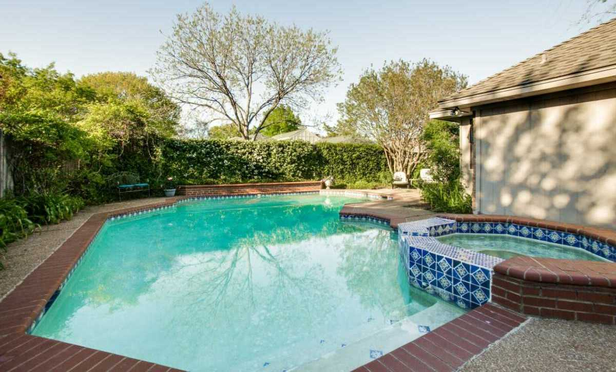 Sold Property   3829 Grifbrick Drive Plano, TX 75075 12