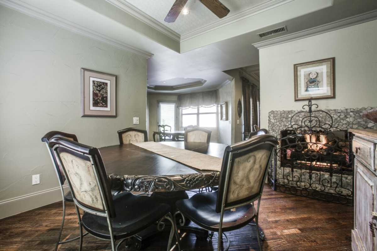 Sold Property   3829 Grifbrick Drive Plano, TX 75075 3