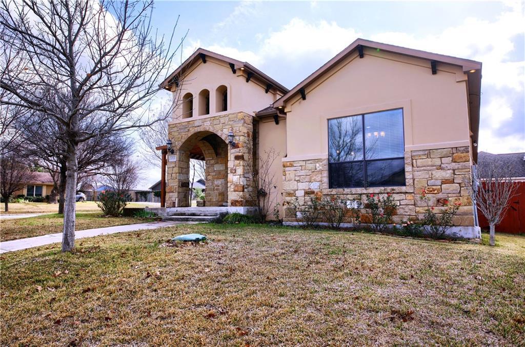 Withdrawn | 1713 Breezy  CT Round Rock, TX 78664 2