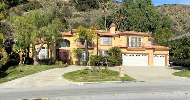 Closed | 1217 W Sierra Madre Avenue Glendora, CA 91741 0