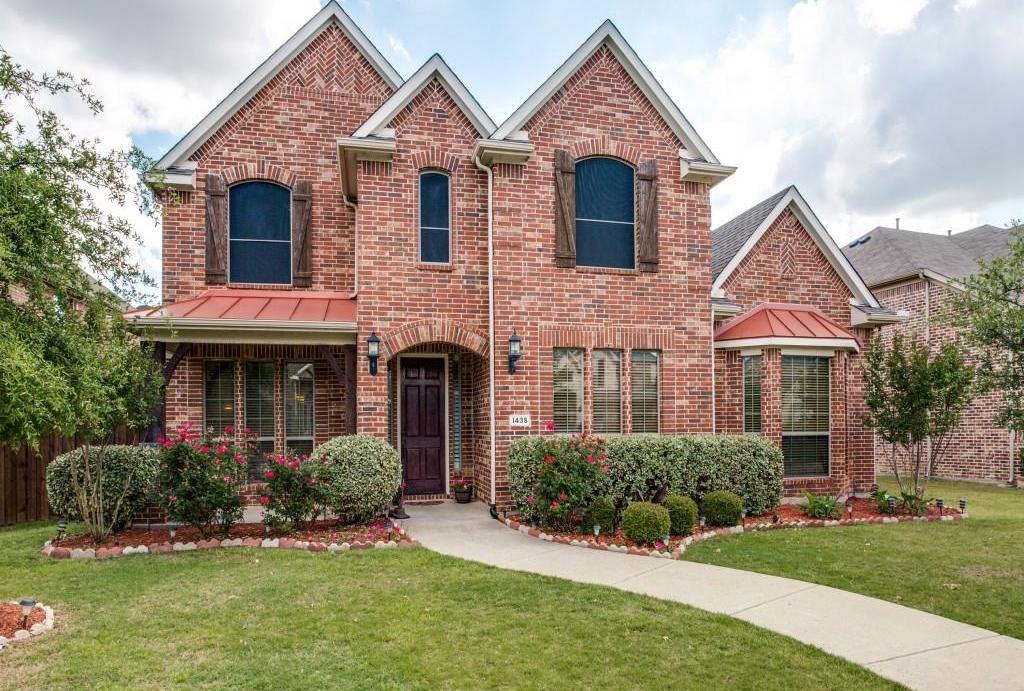 Sold Property | 1435 Plum Valley Drive Frisco, Texas 75033 0