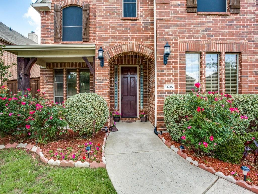 Sold Property | 1435 Plum Valley Drive Frisco, Texas 75033 1