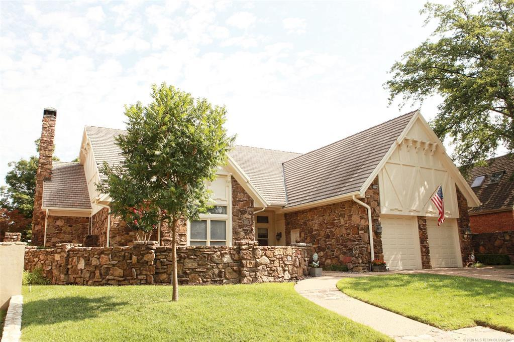 Active | 3425 E 58th Place Tulsa, OK 74135 1