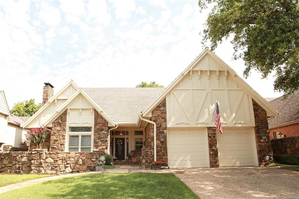 Active | 3425 E 58th Place Tulsa, OK 74135 35