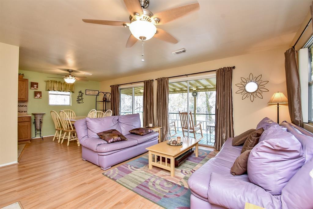 Option Pending | 142 Timberline Drive Trinity, TX 75862 8