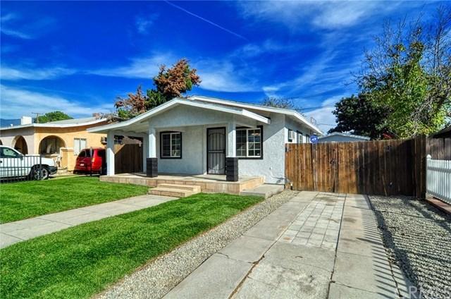 Closed | 2357 N Mountain View Avenue San Bernardino, CA 92405 3