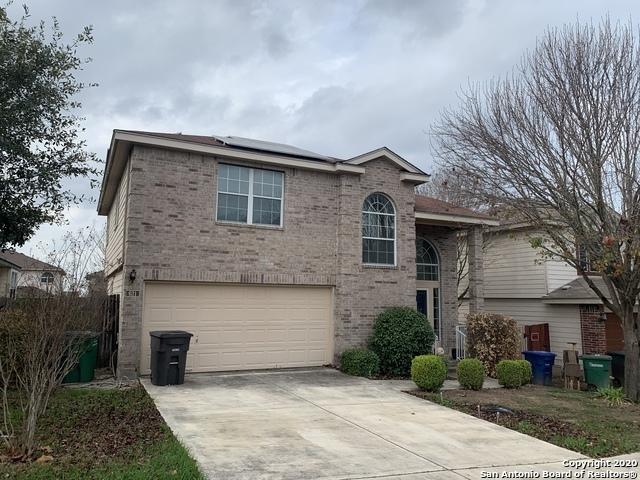 Property for Rent | 631 Granite Cliff  San Antonio, TX 78251 0