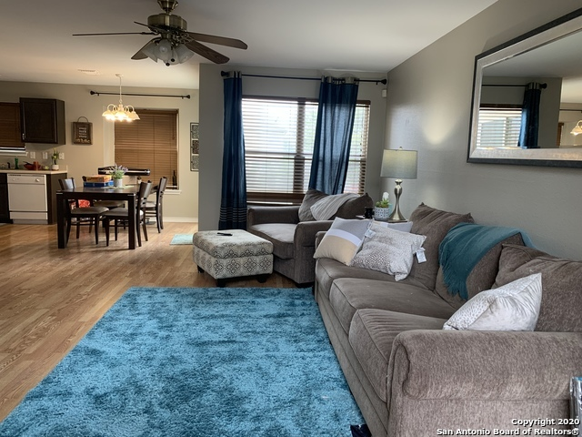 Property for Rent | 631 Granite Cliff  San Antonio, TX 78251 2