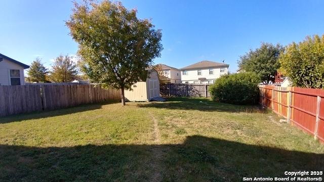 Property for Rent | 631 Granite Cliff  San Antonio, TX 78251 14