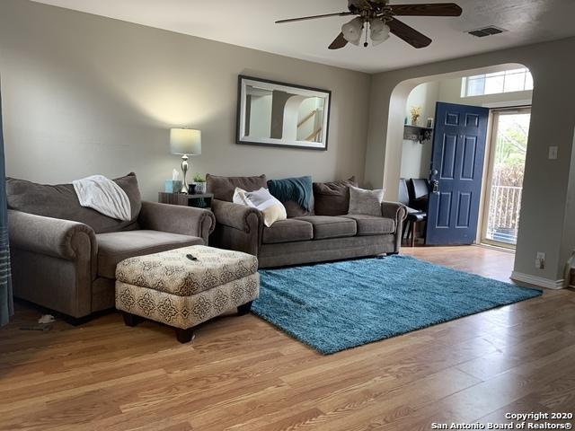 Property for Rent | 631 Granite Cliff  San Antonio, TX 78251 6