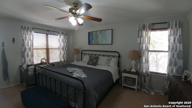 Property for Rent | 631 Granite Cliff  San Antonio, TX 78251 9
