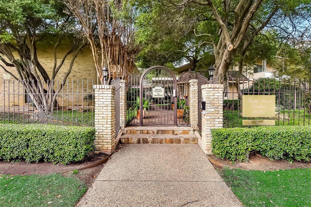 Sold Property | 2525 Turtle Creek Boulevard #404 Dallas, TX 75219 0