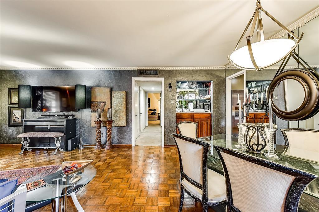 Sold Property | 2525 Turtle Creek Boulevard #404 Dallas, TX 75219 11