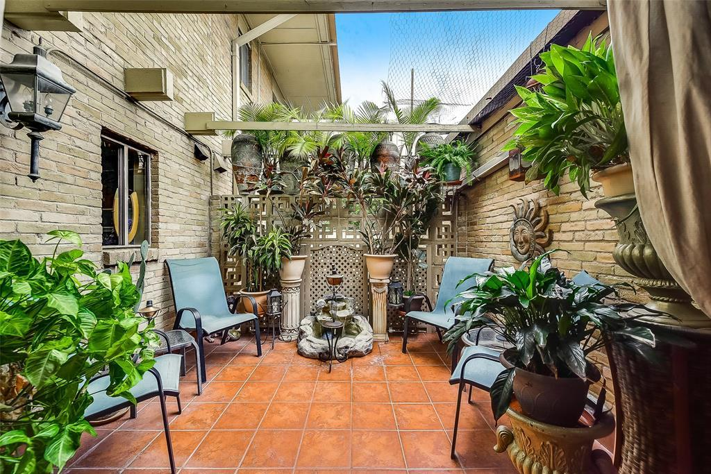 Sold Property | 2525 Turtle Creek Boulevard #404 Dallas, TX 75219 20