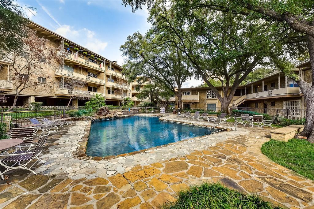 Sold Property | 2525 Turtle Creek Boulevard #404 Dallas, TX 75219 21