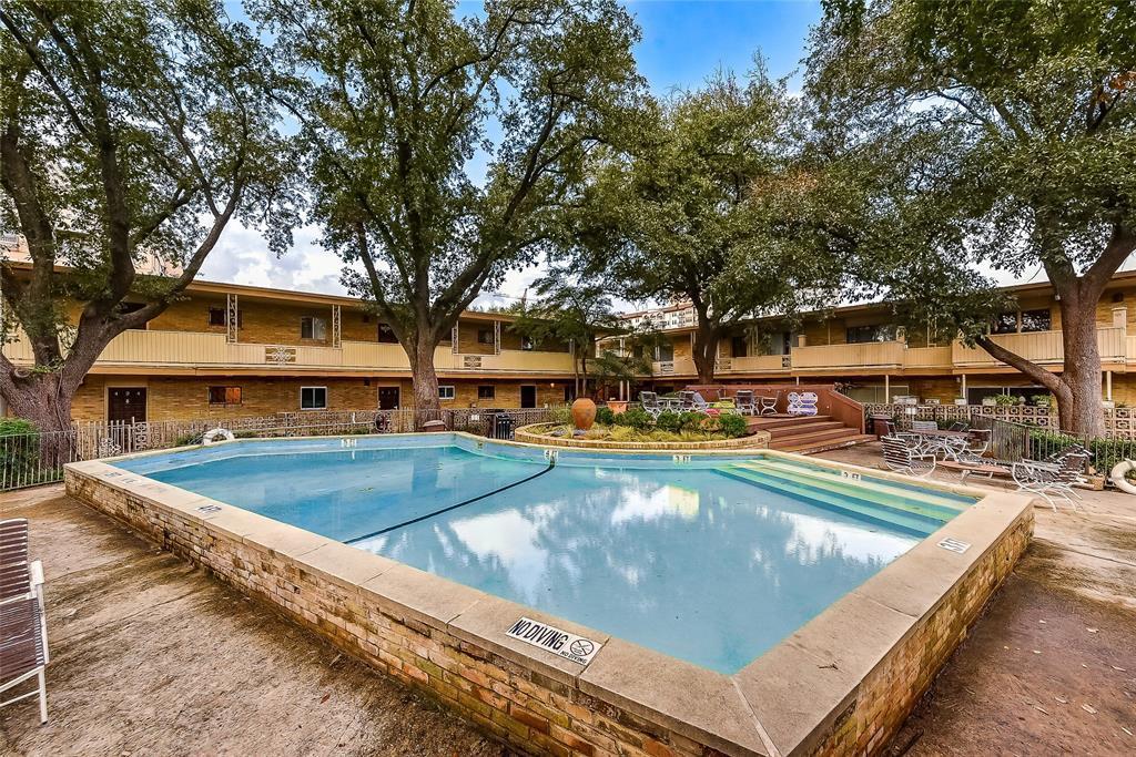Sold Property | 2525 Turtle Creek Boulevard #404 Dallas, TX 75219 23