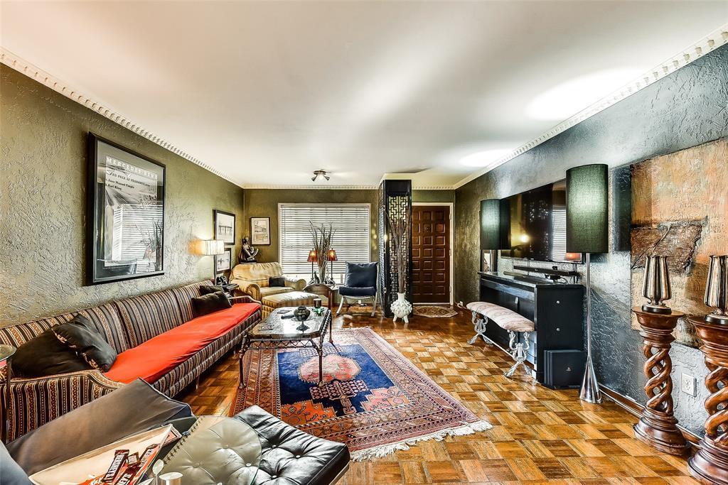 Sold Property | 2525 Turtle Creek Boulevard #404 Dallas, TX 75219 3