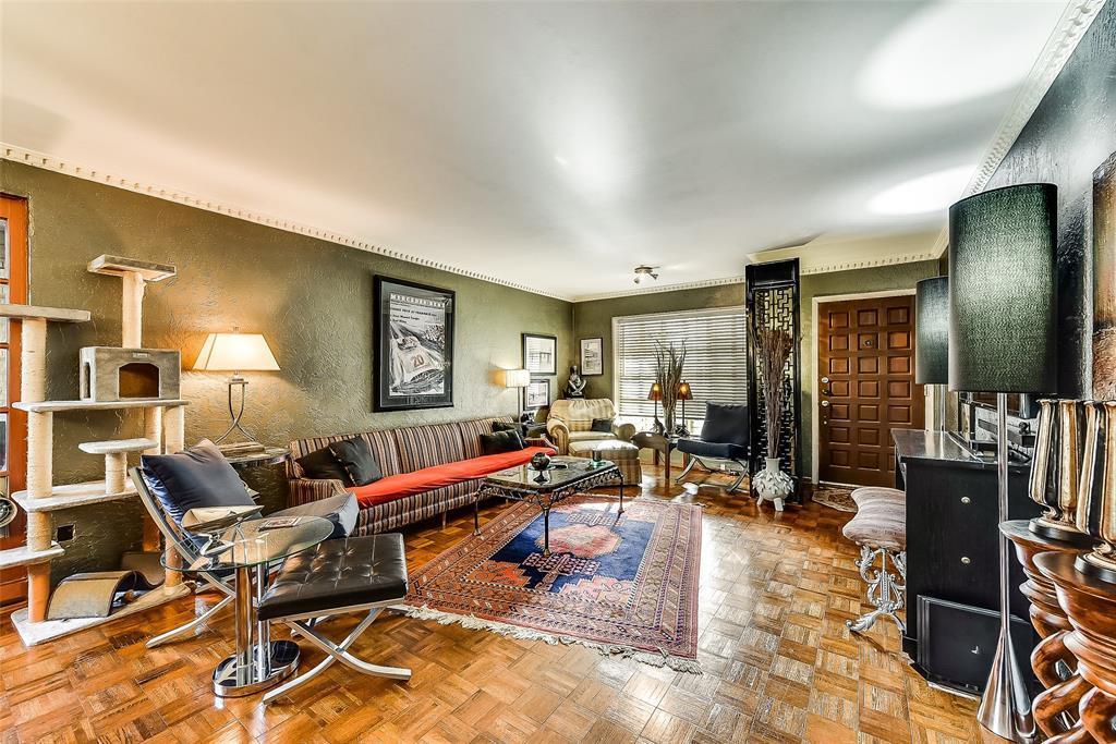 Sold Property | 2525 Turtle Creek Boulevard #404 Dallas, TX 75219 4