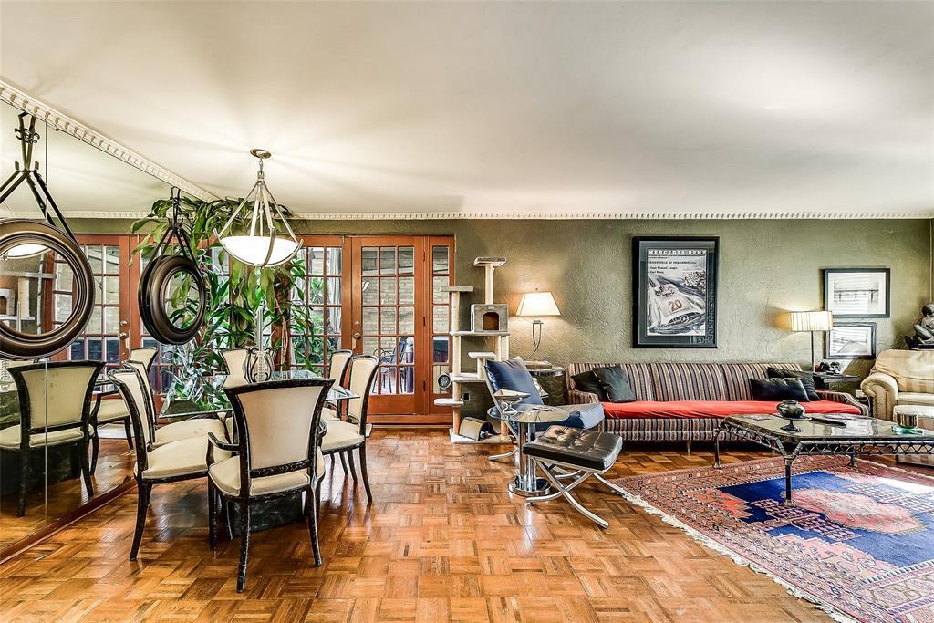 Sold Property | 2525 Turtle Creek Boulevard #404 Dallas, TX 75219 5