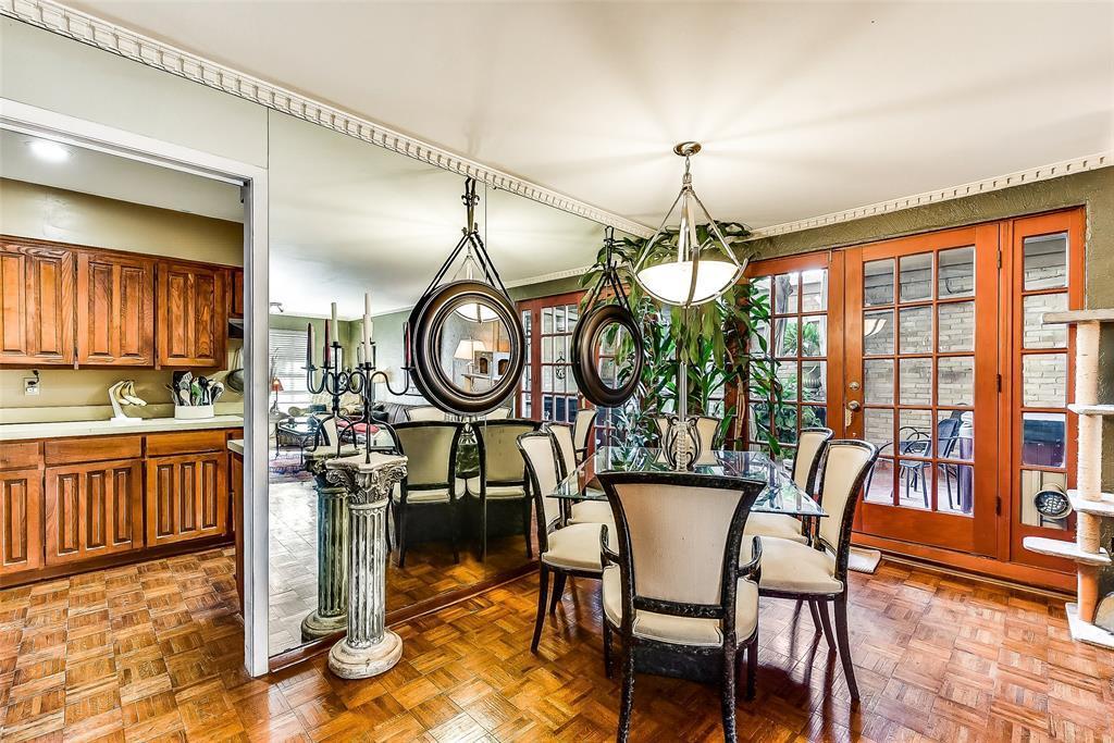 Sold Property | 2525 Turtle Creek Boulevard #404 Dallas, TX 75219 6
