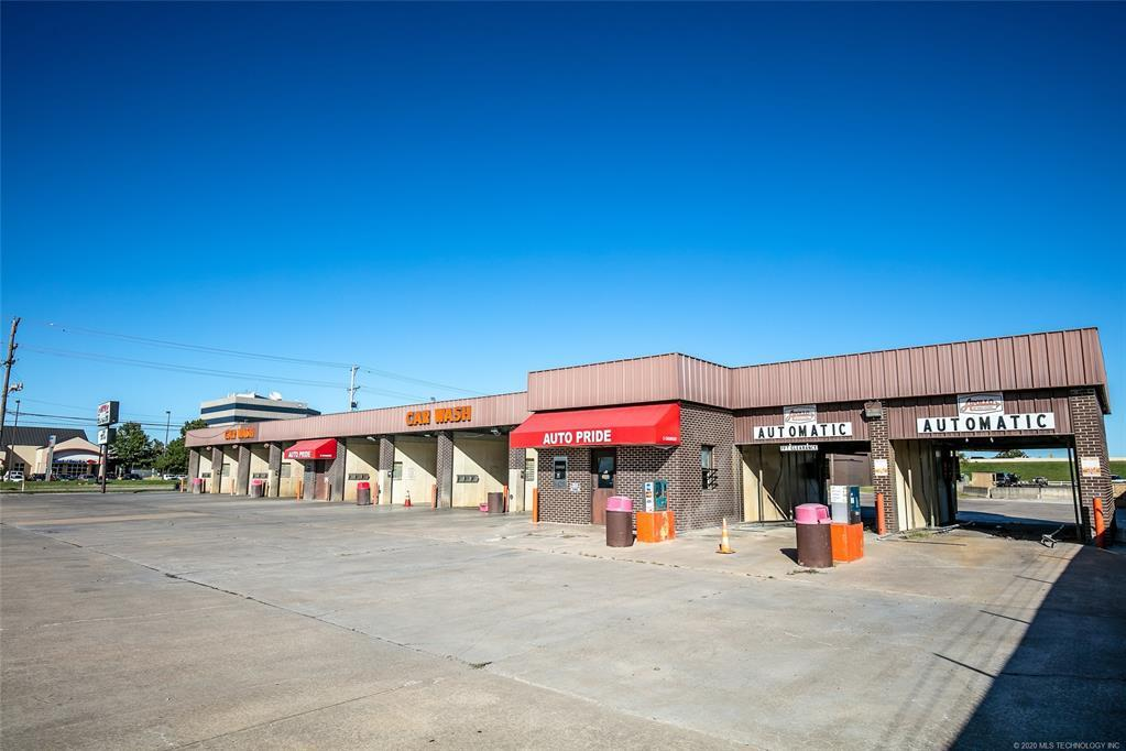 Active | 10150 E 11th Street Tulsa, OK 74128 0