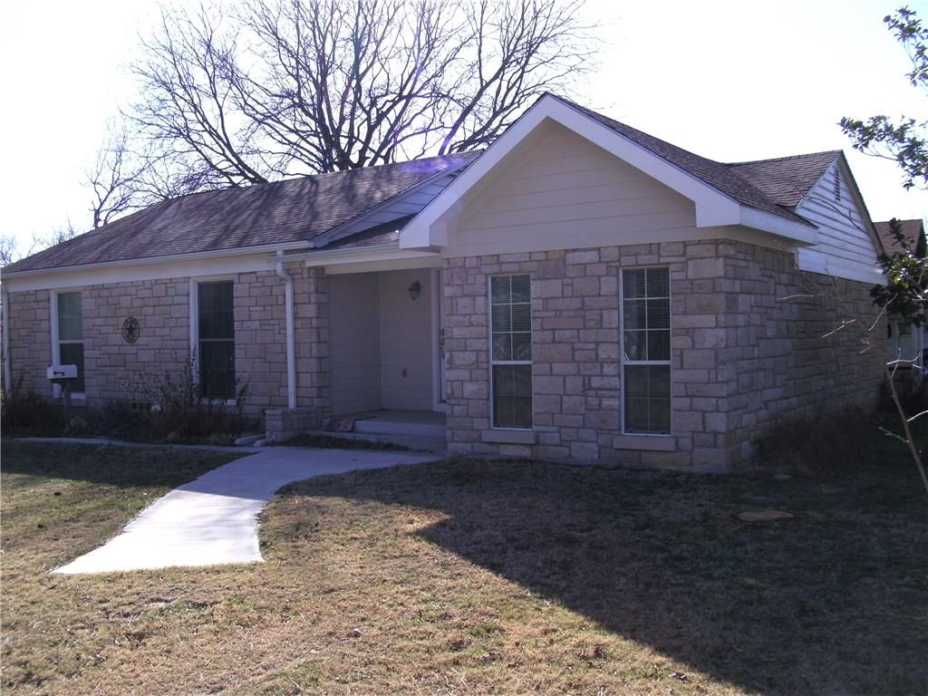 Sold Property | 700 Front  Cisco, Texas 76437 10