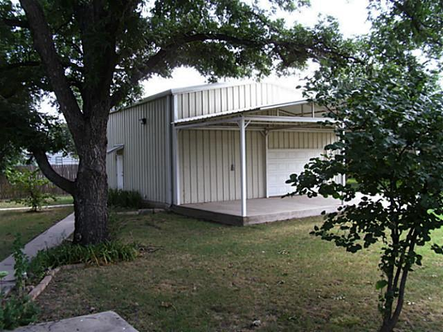 Sold Property | 700 Front  Cisco, Texas 76437 3