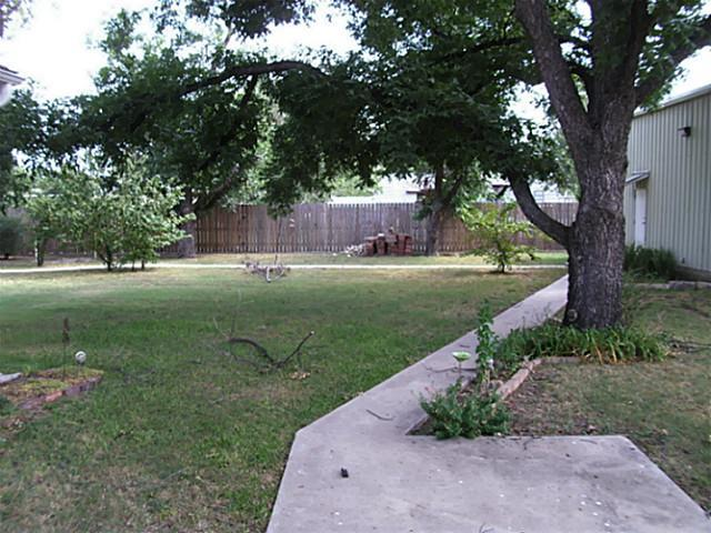 Sold Property | 700 Front  Cisco, Texas 76437 6