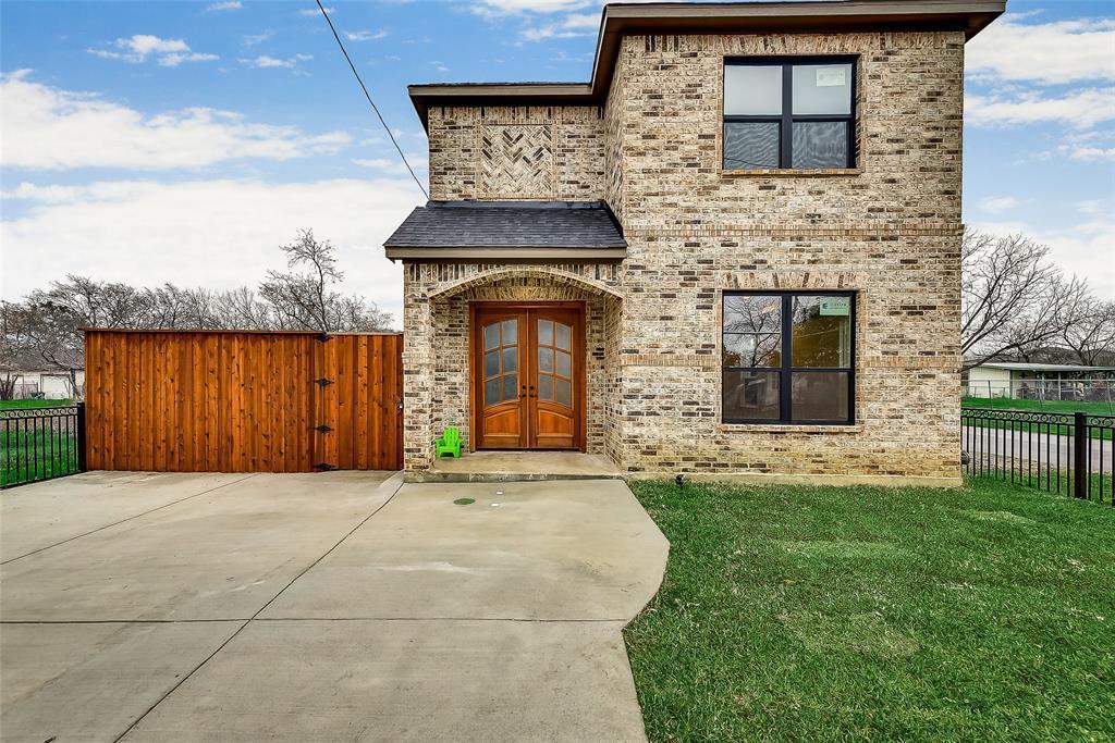 Sold Property   2402 Kenesaw Drive Dallas, TX 75212 0