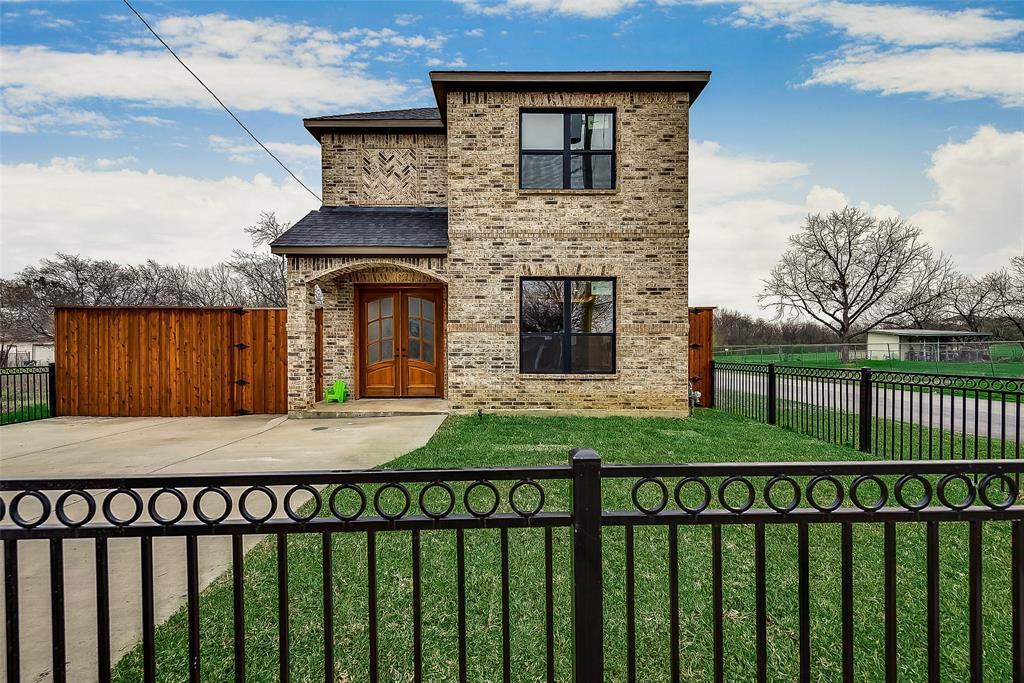 Sold Property   2402 Kenesaw Drive Dallas, TX 75212 1