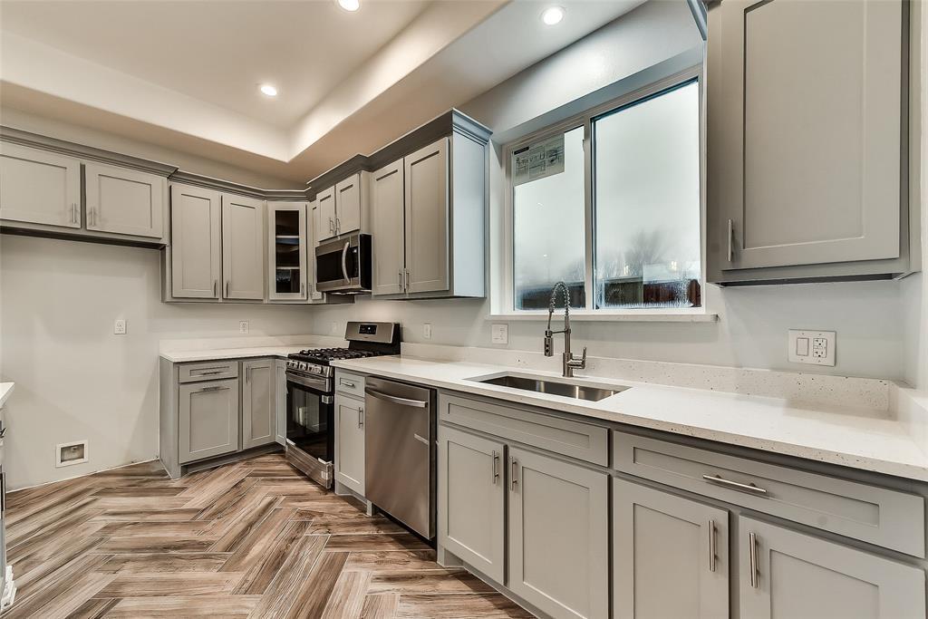 Sold Property   2402 Kenesaw Drive Dallas, TX 75212 10