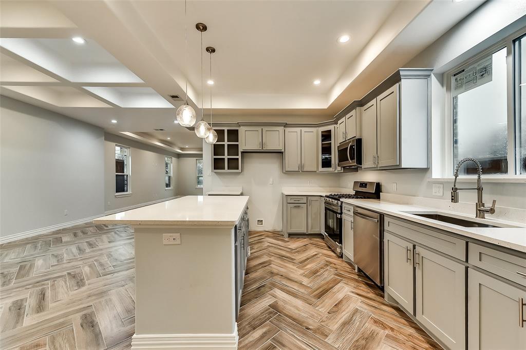 Sold Property   2402 Kenesaw Drive Dallas, TX 75212 11