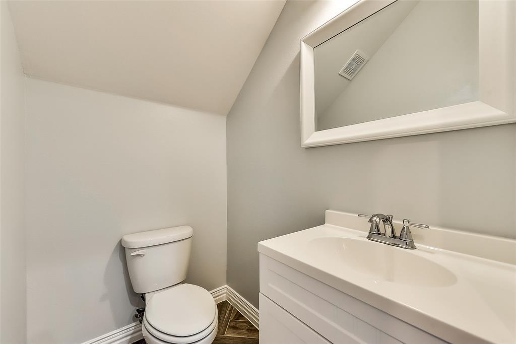 Sold Property   2402 Kenesaw Drive Dallas, TX 75212 13