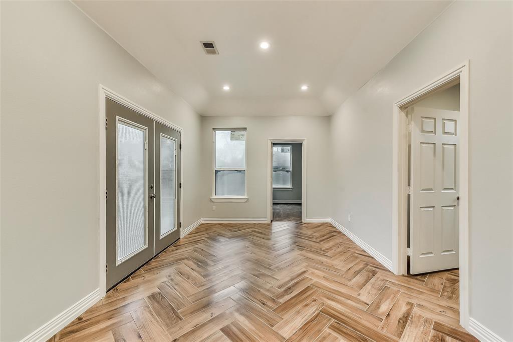 Sold Property   2402 Kenesaw Drive Dallas, TX 75212 16
