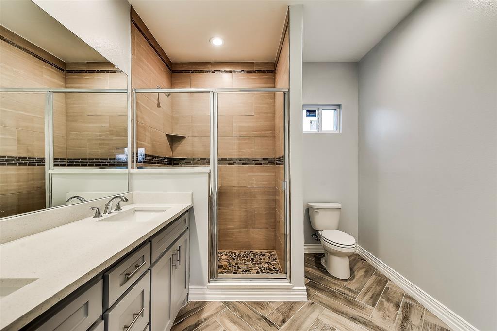 Sold Property   2402 Kenesaw Drive Dallas, TX 75212 17