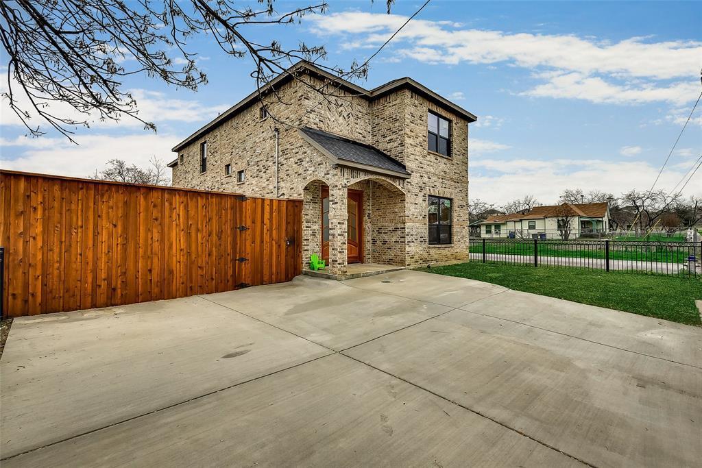 Sold Property   2402 Kenesaw Drive Dallas, TX 75212 2
