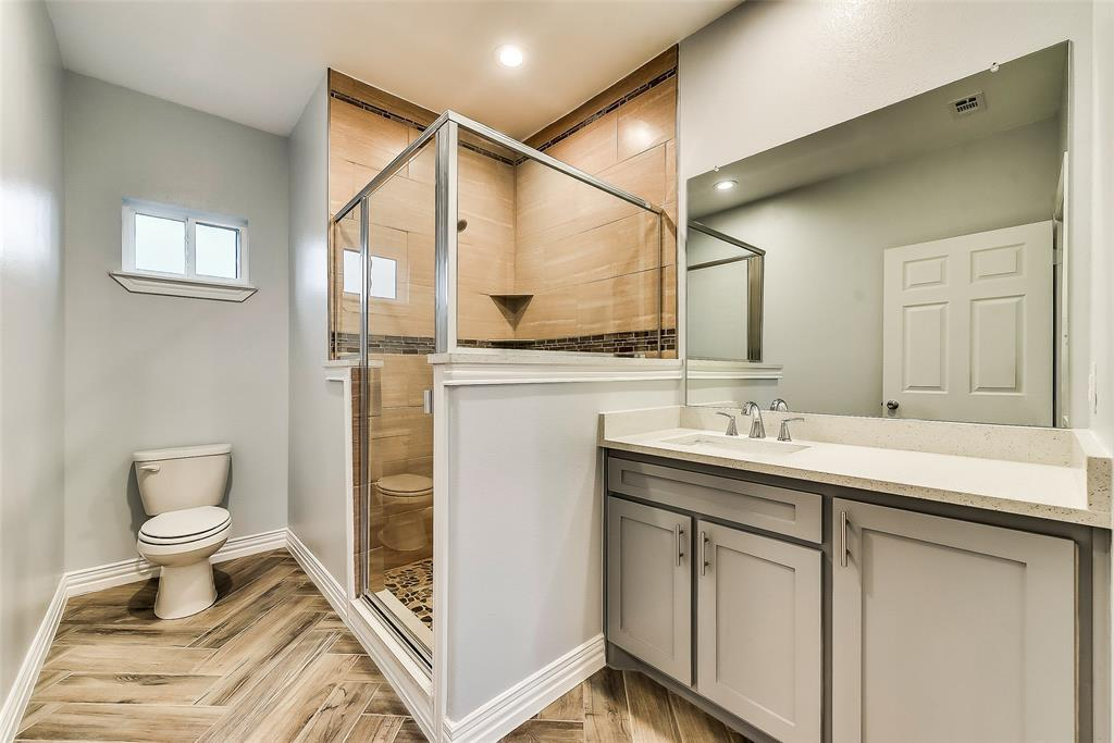 Sold Property   2402 Kenesaw Drive Dallas, TX 75212 20