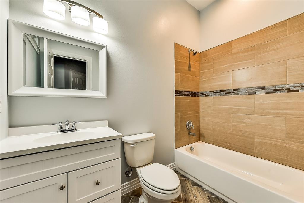 Sold Property   2402 Kenesaw Drive Dallas, TX 75212 23