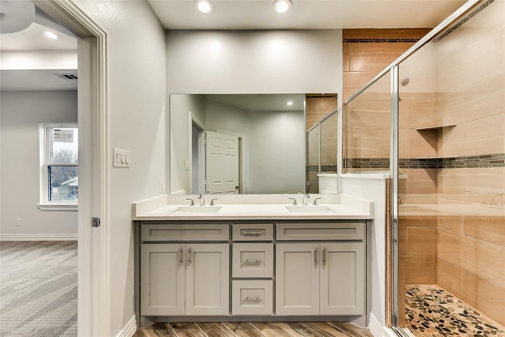 Sold Property   2402 Kenesaw Drive Dallas, TX 75212 25